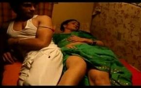 North indian crummy floozy added to amateur wife instalment