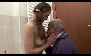 An old-fashioned father together with his juvenile sprog (Full Movies)