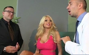 (kayla kayden) Horny Patient Take It Abiding From Water down movie-12