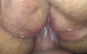 Virgin Teen Gets Her Pussy Fucked Balls Deep Hard And Deep Making Her Pussy Drip Dishevelled From Her Cumming