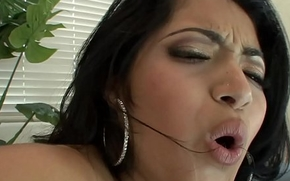DirtyStepDaughter - Naughty Student Andrea Kelly Fucking Will not hear of Teacher