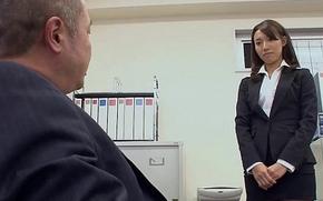 japanhdv New Office Lady Anna Takizawa scene1 trailer