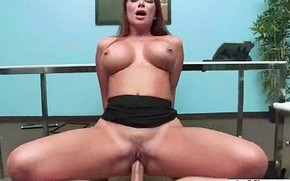 Misbehaving Sexy Girl (destiny dixon) Banged Hardcore In Office mov-16