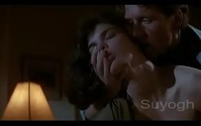 Hollywood movie erotic scenes