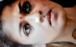 Impervious cum Have a go to actress nayanthara 2