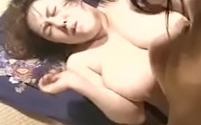 chubby japanese chiharu mizushima