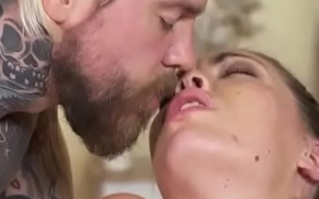 Ellie Springlare In Sensual massage and deep orgasms