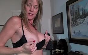 An older woman means fun part 79